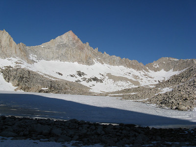 Feather Peak